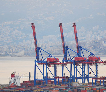 NoViolation - Transportation & Logistics